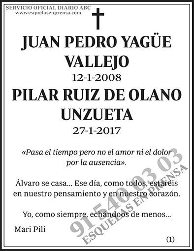 Pilar Ruiz de Olano Unzueta